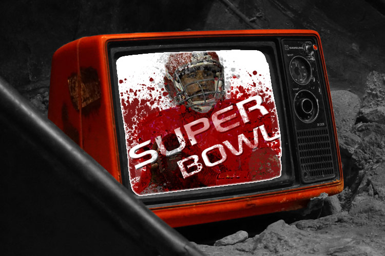 2016 Super Bowl Ads Feature